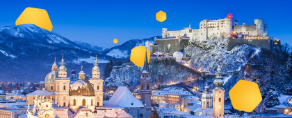 Notes on Car Rental in Europe in Winter