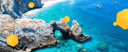 Beaches of Crete: Travel Guide