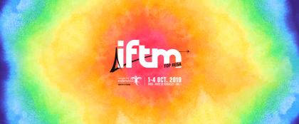 RateHawk at IFTM Top Resa