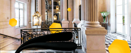 The Hospitality of the Future: Six Trends in the Hotel Industry