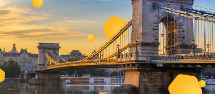 A Selection of Hotels in Budapest
