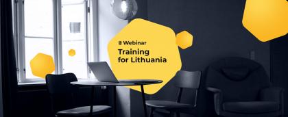 RateHawk Webinar for Lithuania