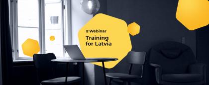 RateHawk Webinar for Latvia