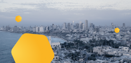 UAE — Israel: Direct Flights Now Available