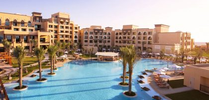 Emerging Travel Group Signs Partnership Agreement With Rotana Hotel Chain