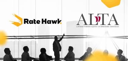 We Have Joined ALTA