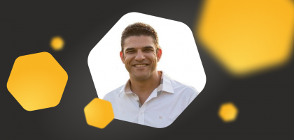 Meet the New Hawk in Our Team: Panagiotis Filalithis