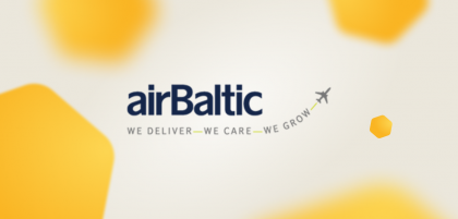 Special Offer From airBaltic for Ratehawk Partners